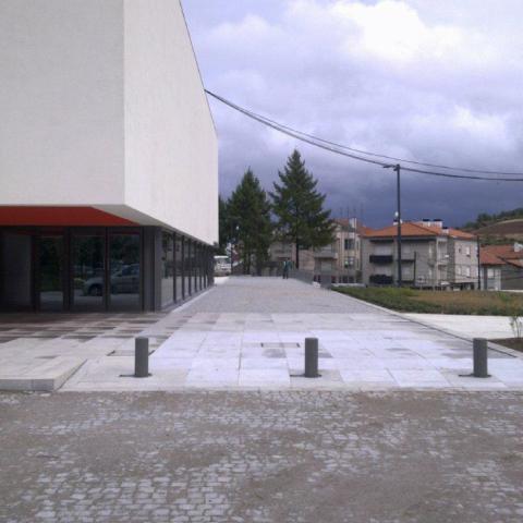 Escola Secundária Emídio Garcia